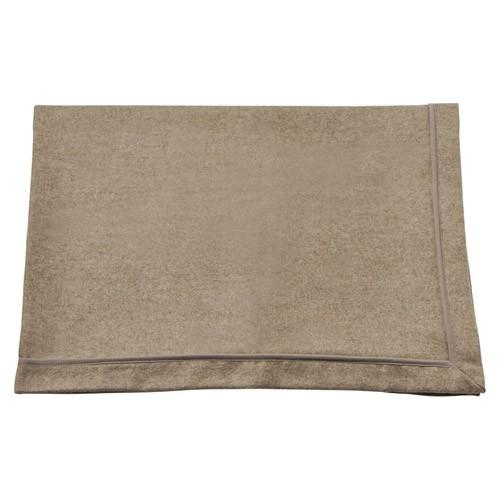 カシミヤ毛布(毛羽部分)
