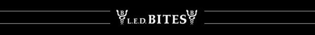 L.E.D. BITES エルイーディーバイツ