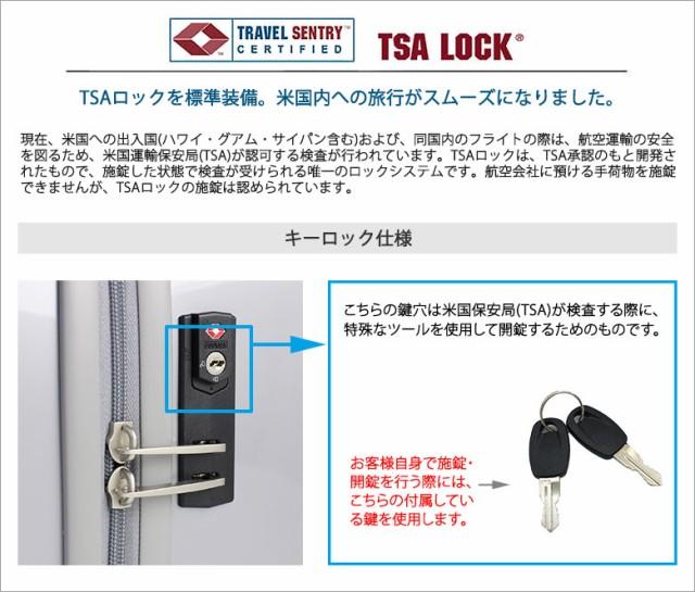 TSAロック