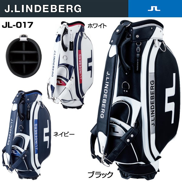 独特の上品 J.リンドバーグ キャディバッグ JL-017, 出石郡 b6335d86