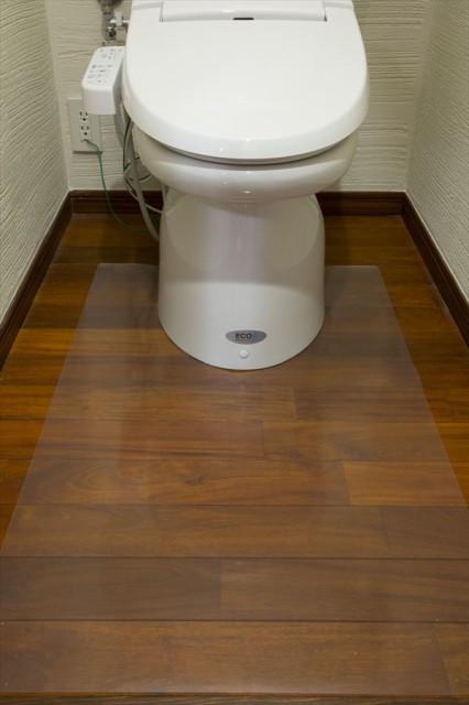 トイレ用マット