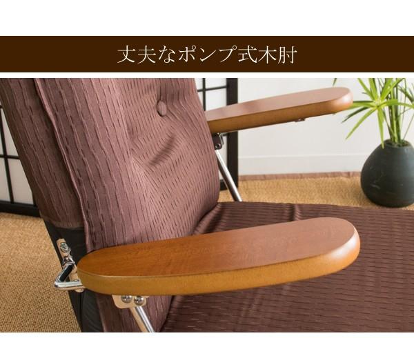 回転座椅子