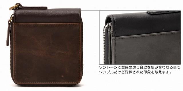 DEVICE Shade 折り財布
