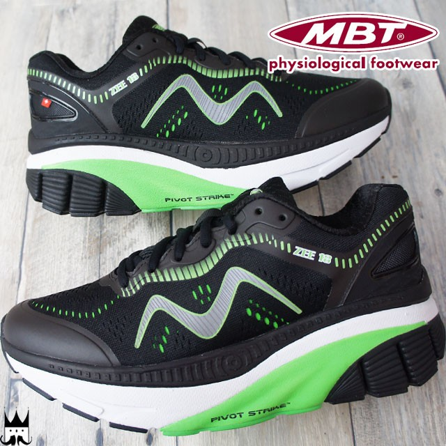 運動靴 702013 ZEE 18 M ローカット メンズ スニーカー ランニングシューズ evid MBT エムビーティー