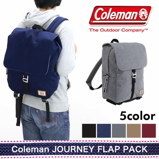 【リュックサック】コールマン リュック 送料無料Coleman JOURNEY JNFLAPPACK
