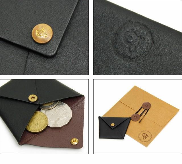 【コインケース】送料無料 ORO PELAPELA 小銭入れ ORMW1308● 革そのものの魅力を感じられる一枚仕立て。折り紙のように折りたたんで仕上げたシンプルなつくり レザー 革 本革 牛革 メンズ 財布 サイフ さいふ 人気 ブランド プレゼントに オロ ペラペラ 日本製