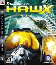 H.A.W.X (ホークス) PS3 ソフト BLJM-60144 / 中古 ゲーム