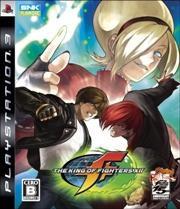 ザ キングオブファイターズ12 PS3 ソフト BLJS-10045 / 中古 ゲーム