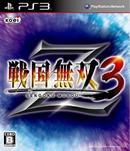 戦国無双3 Z 通常版 PS3 ソフト BLJM-60313 / 中古 ゲーム