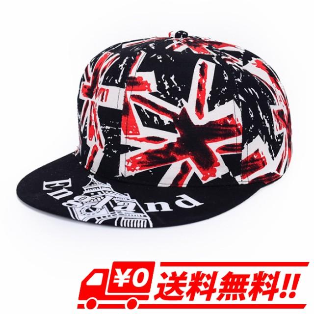 ユニオン ジャック 英国旗 帽子 キャップ