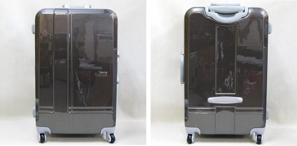 旅行かばん トラベルキャリー キャリーバッグ キャスター付 ハンガー付出張用スーツケース - aimcube画像2