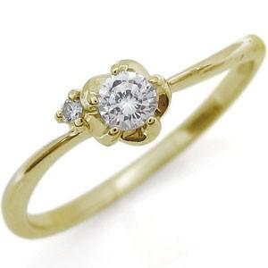 アレキサンドライト指輪
