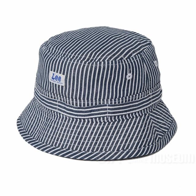 ef11efab013bfb ストンプスタンプ(STOMP STAMP)×リー(LEE) キッズ&ベビー デニムHAT(ヒッコリー) 帽子 ハット 9185433の通販は -  MikeMuseum|商品ロットナンバー:304299503 ...