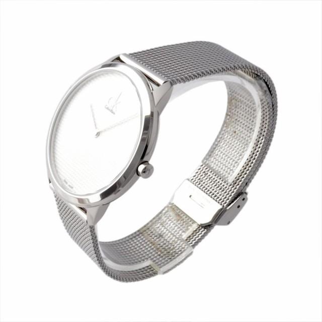カルバンクライン cK Calvin Klein K3M2112Y  メンズ 腕時計