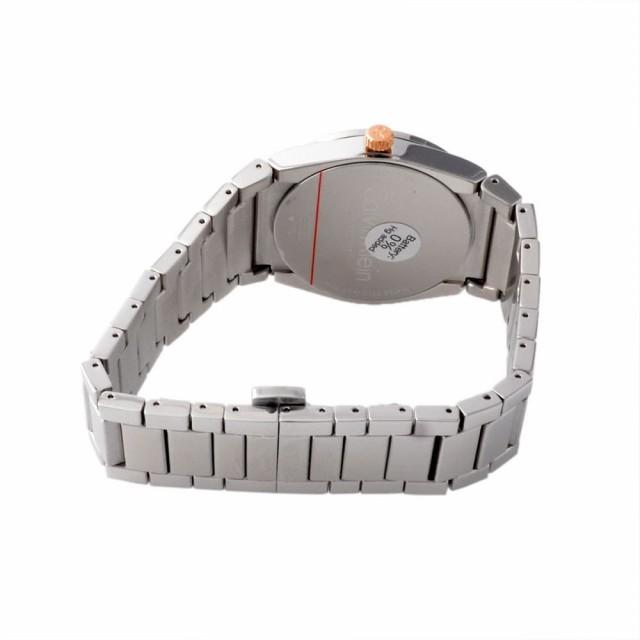 カルバンクライン cK Calvin Klein K6K31B46  メンズ 腕時計