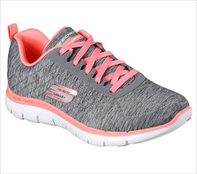 Skechers Memory Foam Womens Shoes Review