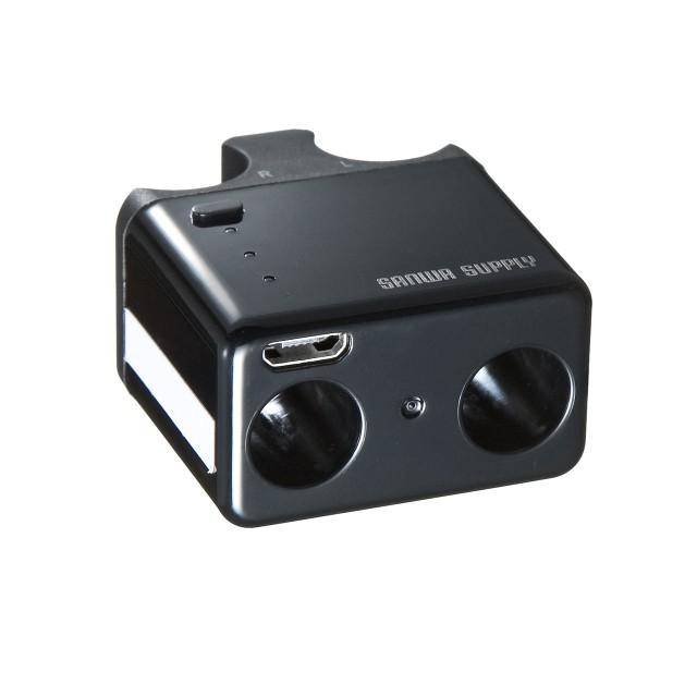 完全ワイヤレスイヤホン 防水IPX4 Bluetoothイヤホン[400-BTSH008]【送料無料】