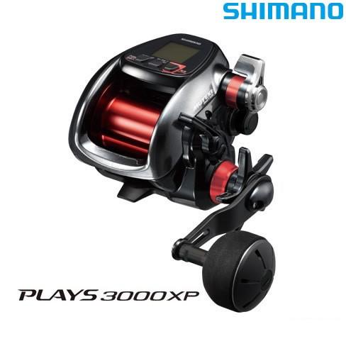 【再入荷】 シマノ 18プレイズ 3000XP (電動リール), KOM-NETネットショップ 44b98d60
