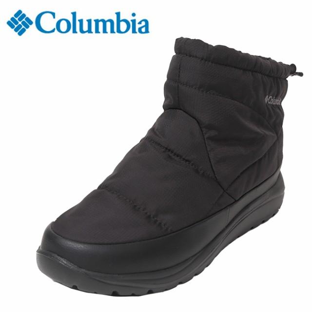 コロンビア スノーブーツ 冬靴 メンズ レディース スピンリールミニBアドバンスWPOH YU3970 010 Columbia  odの通販はWowma!(ワウマ) , ヒマラヤ アウトドア専門店|
