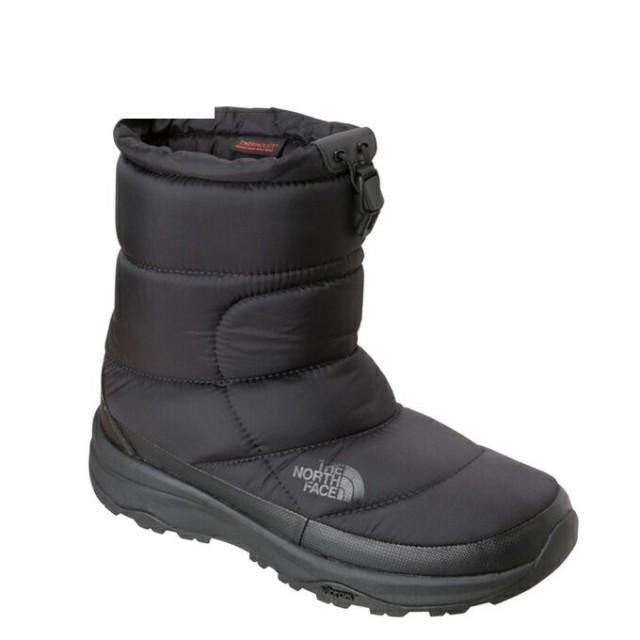 ノースフェイス スノーブーツ 冬靴 メンズ ヌプシブーティーWP 6 NF51873 THE NORTH FACE od