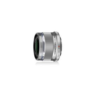 再再販! AV・デジモノ:カメラ・デジタルカメラ:三 OLYMPUS SLV シルバー F1.8 EZM25/F1.8 M.ZUIKO 25mm DIGITAL レンズ 送料無料 EZM25/F1.8SLV-カメラ