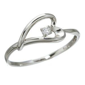 品質は非常に良い 送料無料 プラチナダイヤモンドデザインリング3型 ウェビングハート 19号 ファッション:リング・指輪:天然石:ダイヤモンド, クロスロードDIYショップ 6c2aa33f