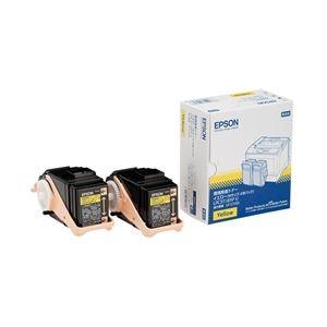買取り実績  送料無料 エプソン(EPSON) LP-S7100用 環境推進トナー/イエロー/Mサイズ2個パック(6500ページ×2) LPC3T18YPV AV・デジモノ:パソコ, モントレ セレクトショップ ea0be88f