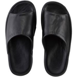 送料無料 (まとめ)テンダイ コンフォートオフィスサンダル Lサイズ ブラック 1足 5788459【×5セット】 ファッション:靴・シューズ: