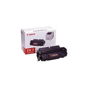 品質一番の インクカートリッジ/トナーカートリッジ 【純正品】 Canon AV・デジモノ:パソコン・周辺機 (業務用3セット) 送料無料 【FX-7】 キャノン-プリンター・インク