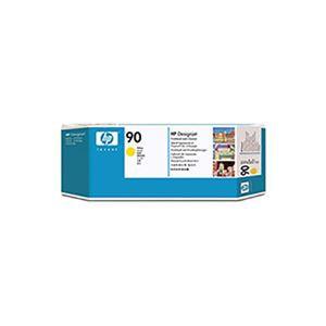 55%以上節約 プリントヘッド/クリーナー HP90 イエロー】 インクカートリッジ 【C5057A 【純正品】 AV・デジモノ: Y 送料無料 トナーカートリッジ HP-プリンター・インク