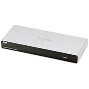 かわいい! (業務用2セット) ディスプレイ4分配器 サンワサプライ 送料無料 AV・デジモノ:パソコン・周辺機器:その他のパソコン・周辺機器 VGA-SP4-その他パソコン・PC周辺機器