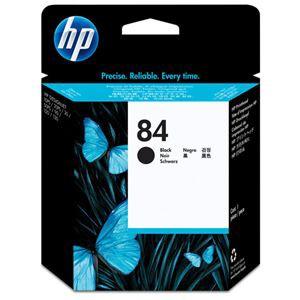 【格安SALEスタート】 AV・デジモノ:パソコン・周辺機器:インク・インクカートリッジ・ 1個 HP84 送料無料 C5019A (まとめ) 黒 【×10セット】 プリントヘッド-プリンター・インク