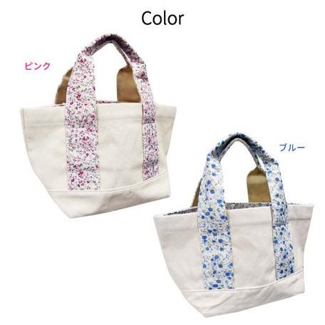 トートバッグ メンズ バッグ 花柄 ランチ トート 手提げ 鞄 4999円以上送料無料