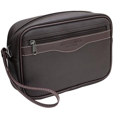 セカンドバッグ メンズ バッグ 角シボ アンティーク シンプル セカンドバック ブラック ブラウン ポーチ 鞄 4999円以上送料無料