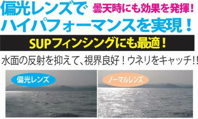OCEAN オーシャン サングラス COSTARICA コスタリカ 偏光レンズ ウォータースポーツサングラス サーフィン 水陸両用
