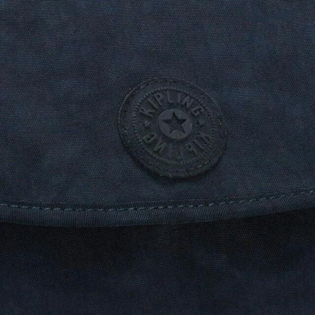 キプリング kipling K12452 511 CAYLEEN SH NV ネイビー TRUE BLUE B5サイズ ショルダーバッグ