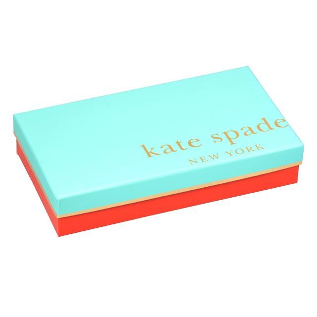 ケイト・スペード ニューヨーク kate spade NEW YORK L字ファスナー長財布 NISHA ピンク/SMOKEY ROSE pwru4230-676