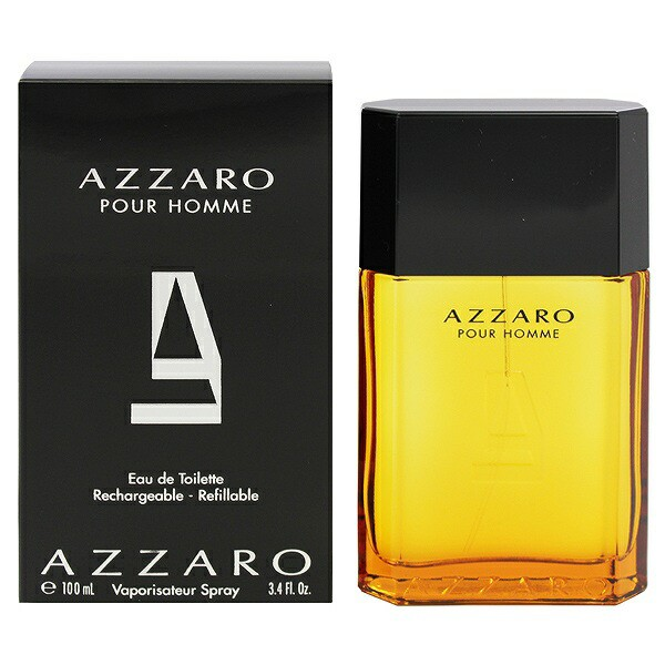 【アザロ 香水】アザロ プールオム EDT・SP 100ml AZZARO  送料無料 60%OFF 香水 AZZARO POUR HOMME