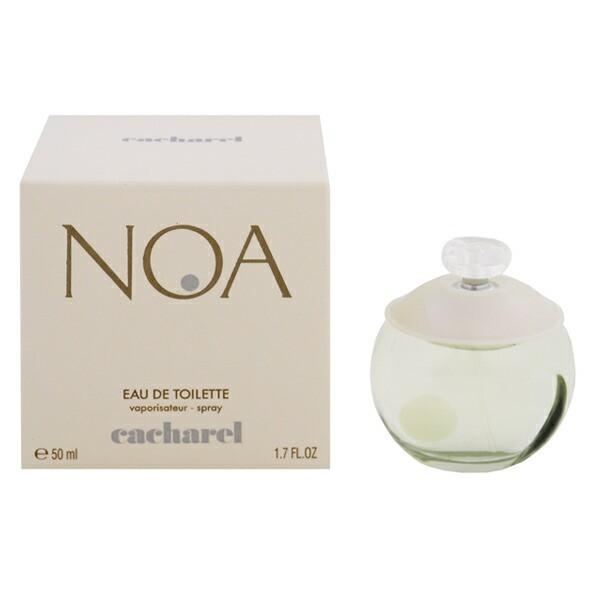 【キャシャレル】 ノア オーデトワレ・スプレータイプ 50ml CACHAREL 香水 フレグランス NOA