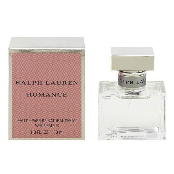 【香水 ラルフローレン】RALPH LAUREN ロマンス EDP・SP 30ml 香水 フレグランス ROMANCE