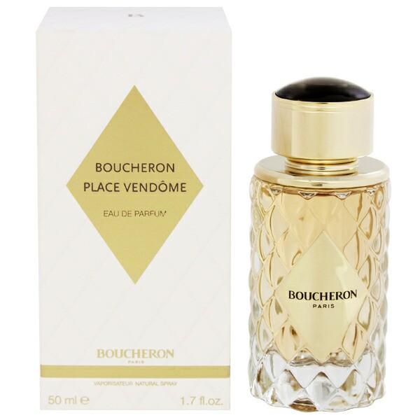 【ブシュロン】 プレイス バンドーム オーデパルファム・スプレータイプ 50ml BOUCHERON 香水 フレグランス PLACE VENDOME
