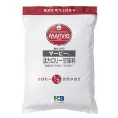 H+Bライフサイエンス H+B LIFE SCIENCE マービー 低カロリー甘味料 粉末 1500g 食料品