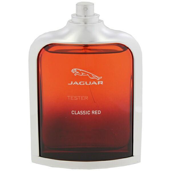 【ジャガー 香水】ジャガー クラシック レッド (テスター) EDT・SP 100ml JAGUAR  送料無料 香水 JAGUAR CLASSIC RED TESTER