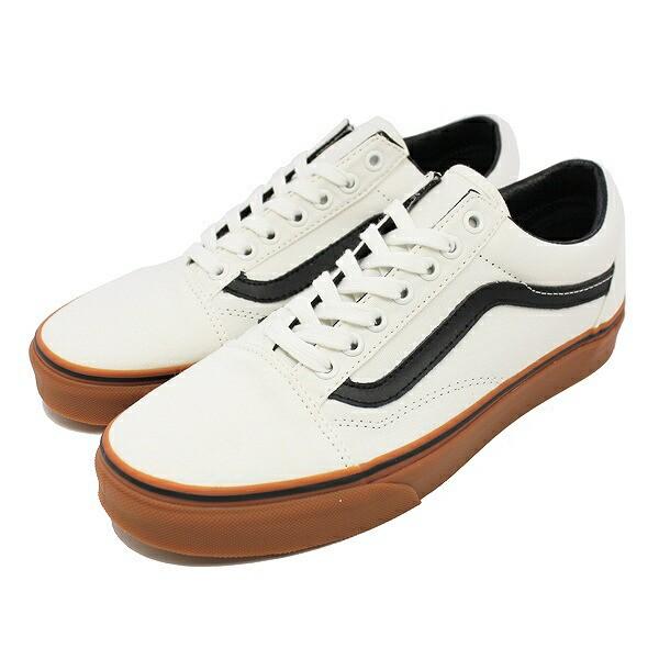 バンズ オールドスクール [サイズ:28cm(US10)] [カラー:ブラン ドゥ ブラン] VN0A38G1MW1 VANS 送料無料 靴の通販はWowma!(ワウマ)  , FIVE 15万全品送料無料|