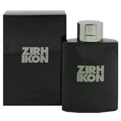 【ザーインターナショナル】 アイコン オーデトワレ・スプレータイプ 125ml ZIRH INTERNATIONAL 香水 フレグランス IKON