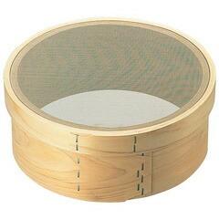 江部松商事 EBEMATU SYOUJI 木枠 裏漉 ステン張 荒目(14メッシュ) 尺(30cm) キッチン用品