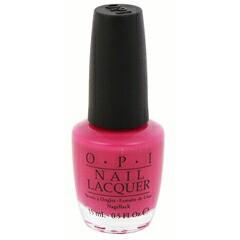 【オーピーアイ】 ネイル ラッカー (エスパーニャ) #NL E44 ピンク フラメンコ 15ml O・P・I 化粧品 コスメ