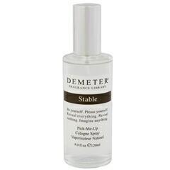 【ディメーター】 ステーブル オーデコロン・スプレータイプ 120ml DEMETER 香水 フレグランス STABLE COLOGNE