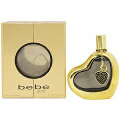 送料無料 ビービー ゴールド オーデパルファム・スプレータイプ 100ml BEBE 香水 BEBE GOLD