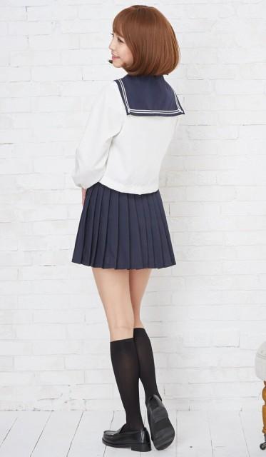 コスプレ コスチューム一式 制服 セーラー服 ハロウィン 衣装 b2004